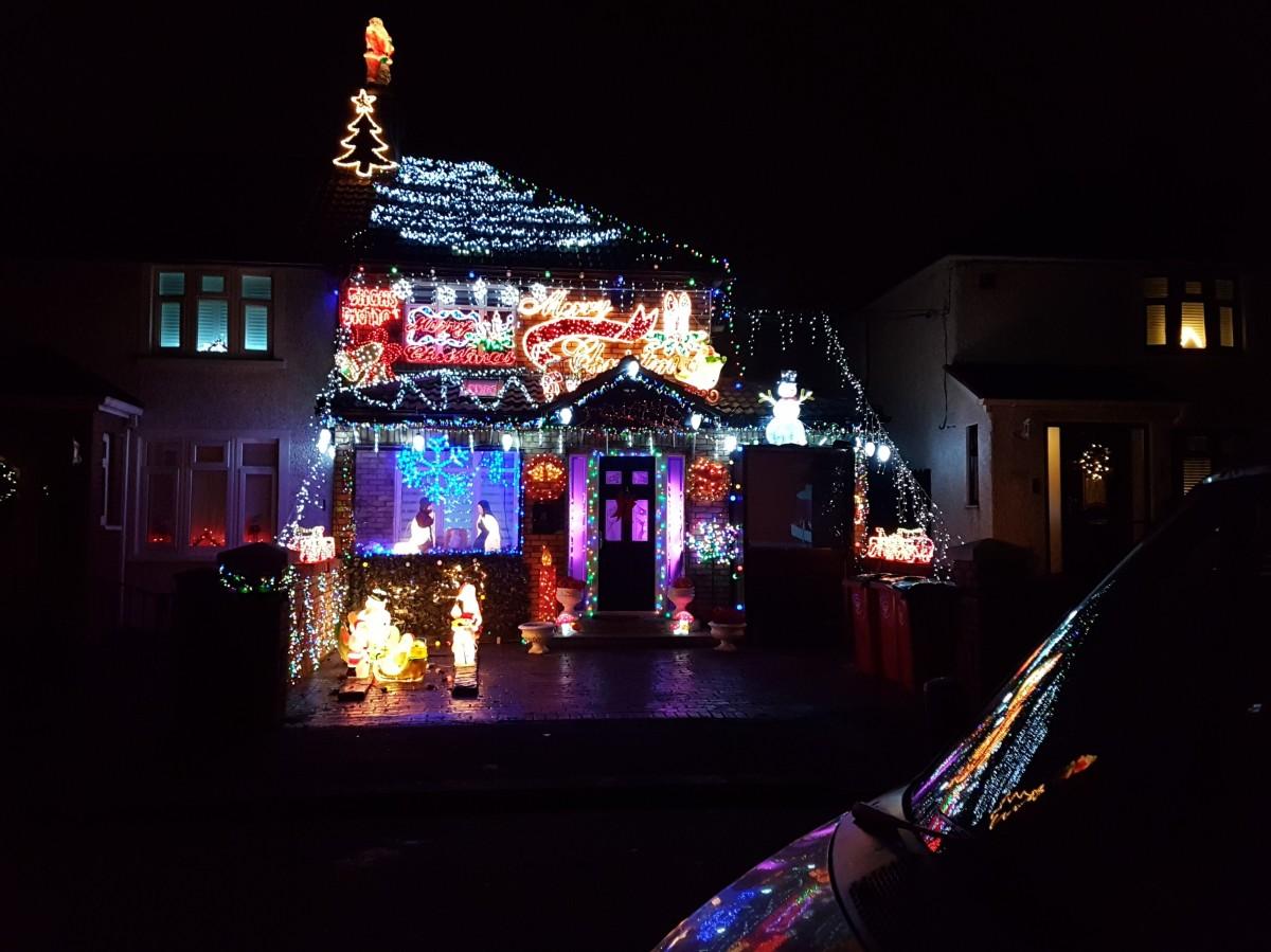 #389 Christmas overload: Ho-ho-holy sh*t! (7)